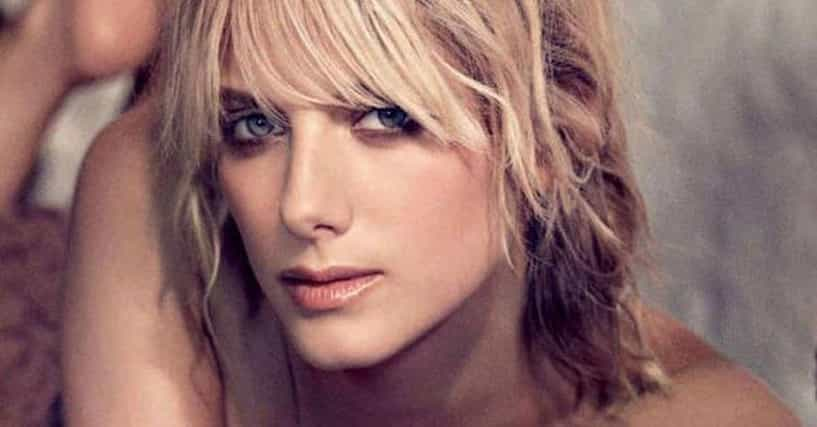 Near-Nude Melanie Laurent - Hot Pics, Photos And Images-3816