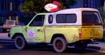 Where The Pizza Planet Truck Shows Up In Pixar Movies