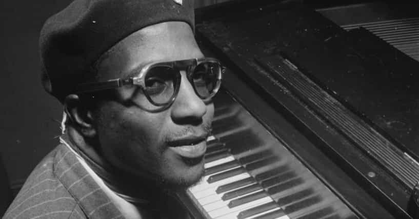 Greatest Jazz Pianists of All Time | List of the Best Jazz ...
