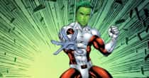 The Best Shapeshifting Superheroes
