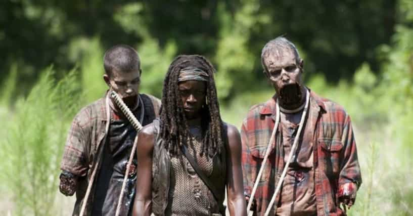 The Best Walking Dead Episodes From Every Season