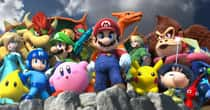 Characters You Most Want To See In Super Smash Bros. Switch
