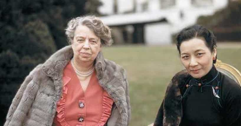 Famous Quotations By Eleanor: Best Eleanor Roosevelt Quotes
