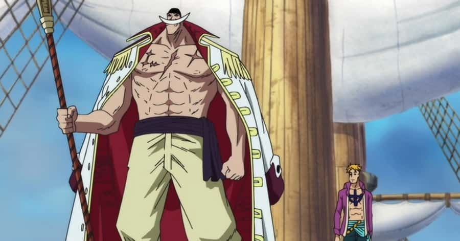 The 25 Best Tall Anime Characters Of All Time