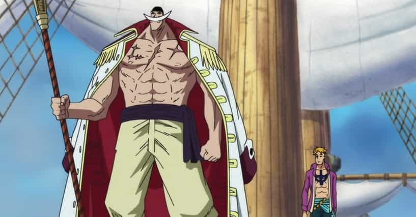 Anime Characters That Are 5ft Tall : The best tall anime characters of all time