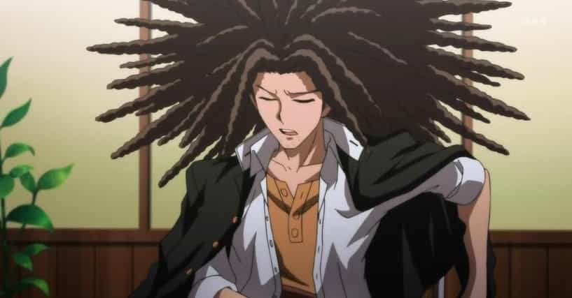 The 25 Most Baffling Anime Hairstyles That Completely Defy