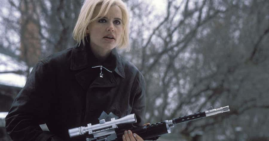 The 29 Best Female Assassins In Film Tv Ranked By Fans