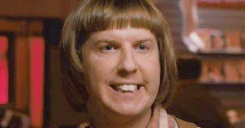 Bucky Larson Born To Be A Star Movie