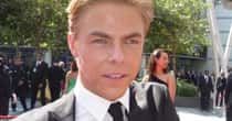 Derek Hough Loves and Hookups