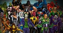 The Best Comic Book Villains