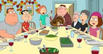The Best Thanksgiving Episodes On 'Family Guy'