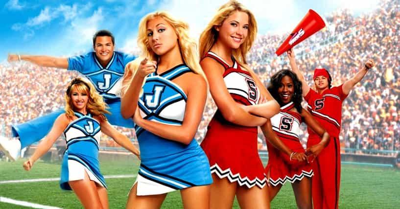 Cheerleader Film