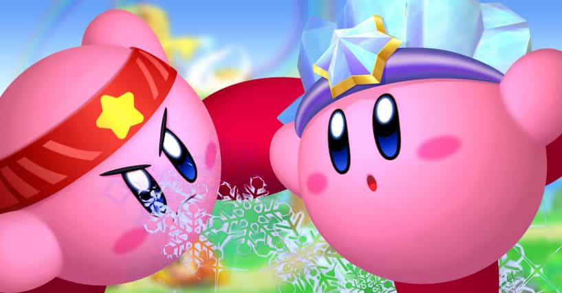 Ranking All 50+ Kirby Copy Abilities Best to Worst  Ranking All 50+...