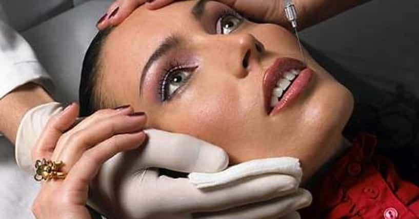 Botox/Dysport | For Wrinkle Reduction - Celebrity Medical Spa