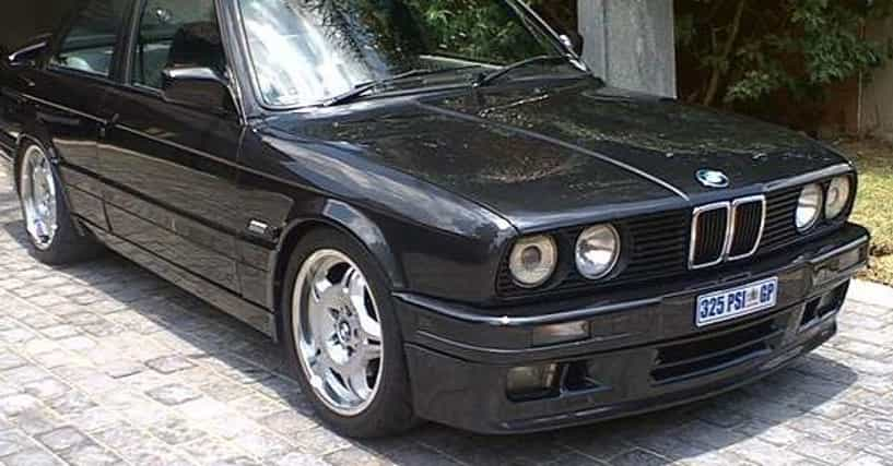 Best Sports Cars Under 20K >> 1990 Cars: List of All Cars from 1990