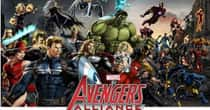 Special Operations Heroes from Marvel Avengers Alliance
