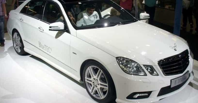All mercedes benz e class cars list of popular mercedes for Mercedes benz list of cars
