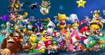 The Best Characters in the Super Mario Universe