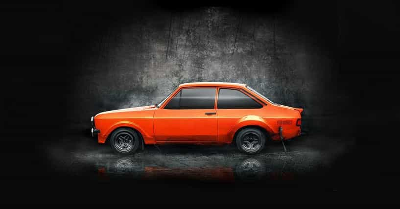 all ford escort cars list of popular ford escorts with pictures. Black Bedroom Furniture Sets. Home Design Ideas