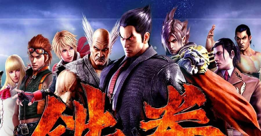 Tekken Tier List The Best Tekken Characters Ranked