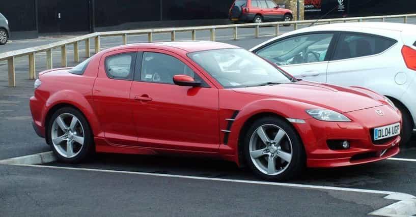 Where Are Mazdas Made >> 2004 Mazdas | List of All 2004 Mazda Cars