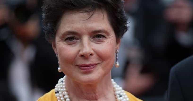 The Best Isabella Rossellini Movies