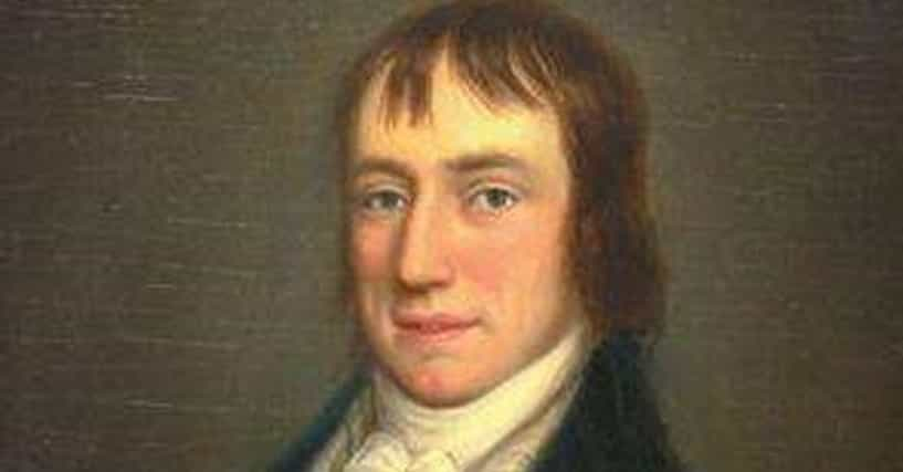 a biography of william wordsworth a contributor in the romantic age in english literature William wordsworth was born on april 7, 1770 in cockermouth, cumberland he was born 10 years before the romantic era a lot of his poems are influenced by the romantic era.