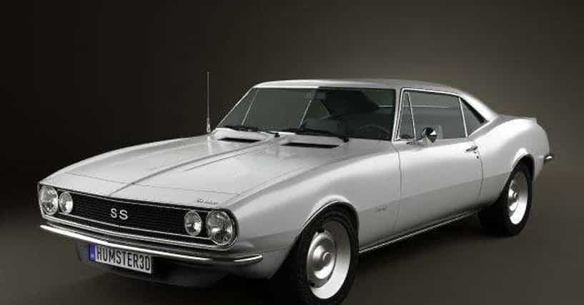 Best Sports Cars Under 20K >> 1960s Cars | Best Cars of the 60s