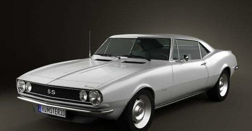1960s Cars | Best Cars of the 60s