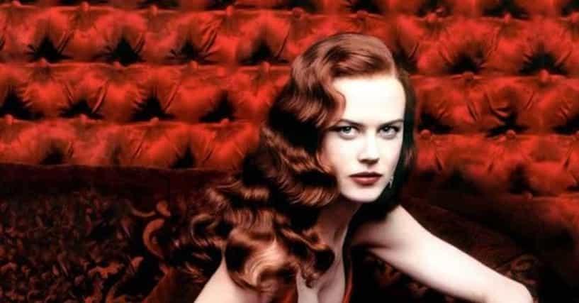 Nicole Kidman Movies L...
