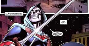 Marvel Comics lists on Ranker