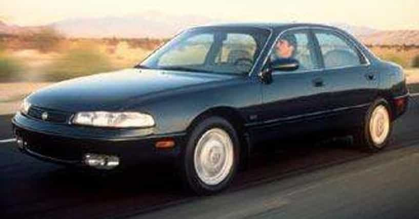 1993 mazdas list of all 1993 mazda cars