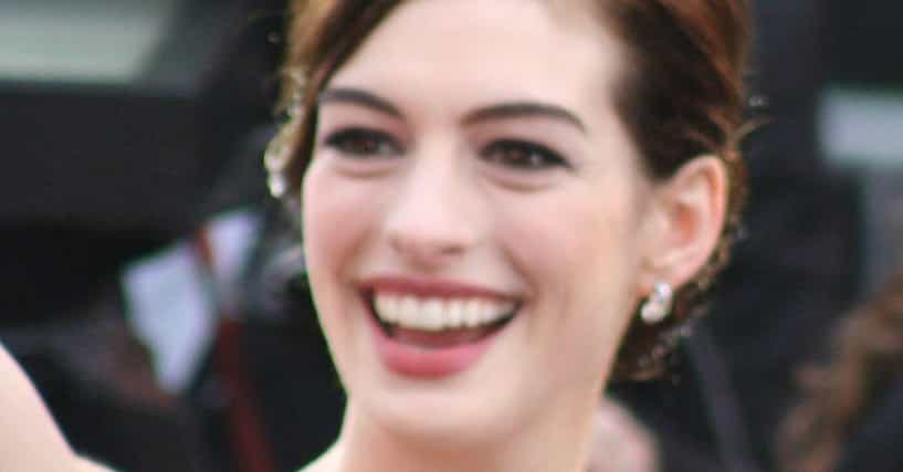 Anne Hathaway Movies List: Best to Worst
