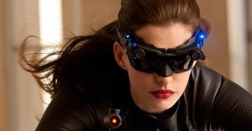 Anne Hathaway Filme