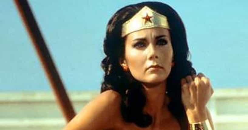 Lynda Carter Movies List: Best to Worst