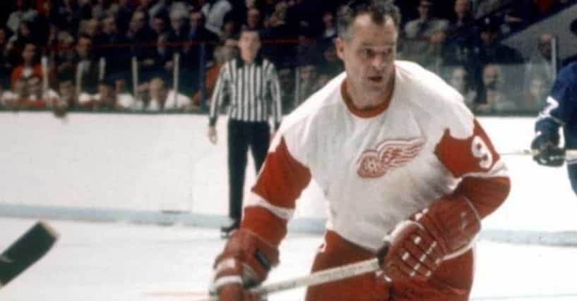 Best NHL Players of All Time | Top Hockey Player List