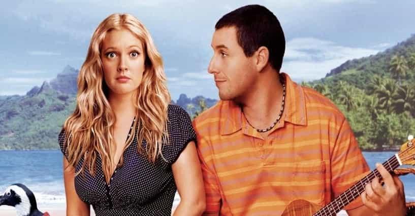 Best PG-13 Romantic Comedies