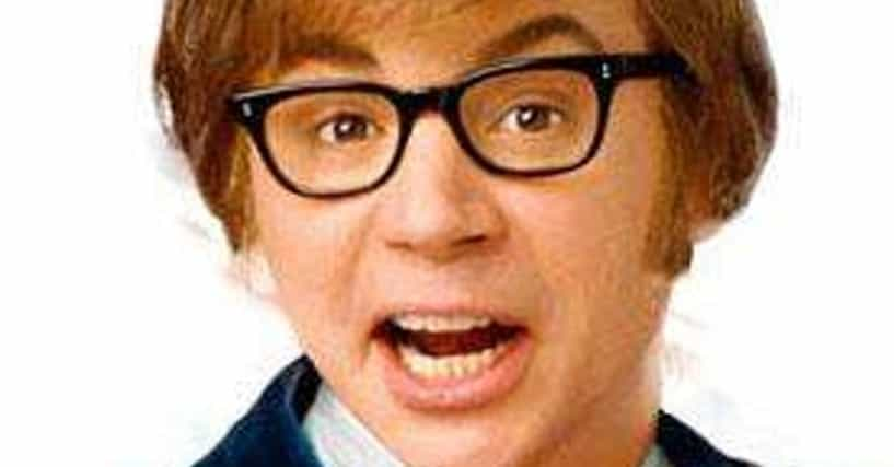 Greatest Mike Myers Roles Of
