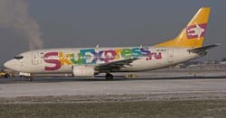 Famous Airlines