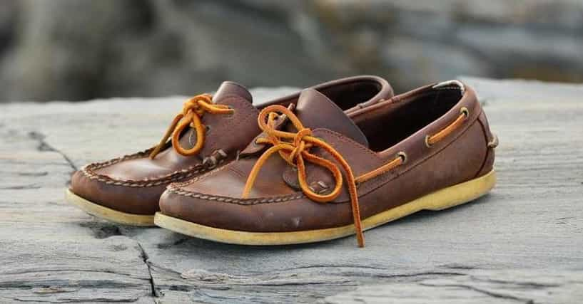 Best Boat Shoes | List of Top Boat Shoes Brands