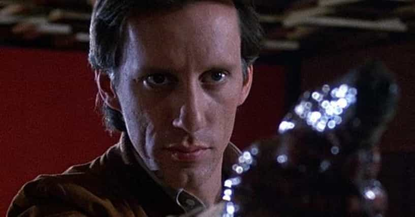 James Woods Movies List: Best to Worst