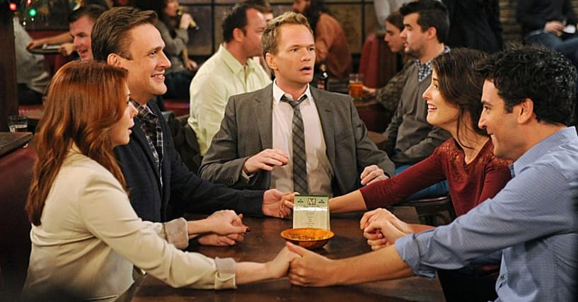 The Real Reasons Why 'How I Met Your Mother' Is Better Than 'Friends'