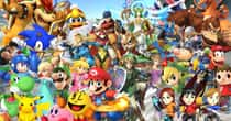 Every Character In 'Super Smash Bros. Ultimate', Ranked By How Annoying They Are