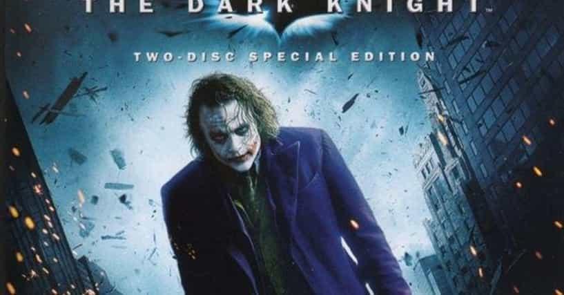 Top Filme Thriller