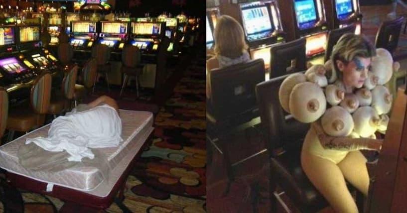 Las vegas strip casinos list