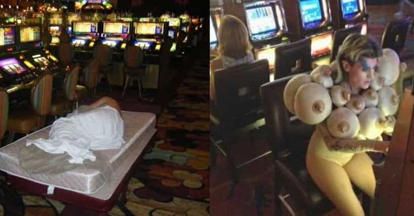 23 hilarious las vegas pictures that should have stayed in