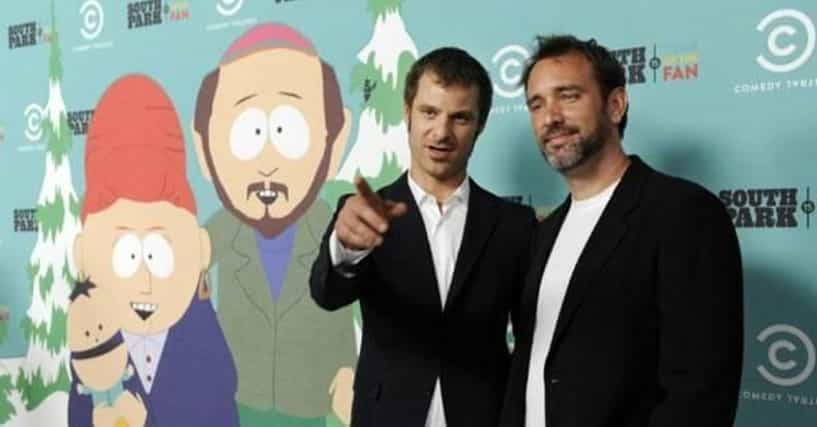 South Park Funny Voice Recording Compilation - YouTube