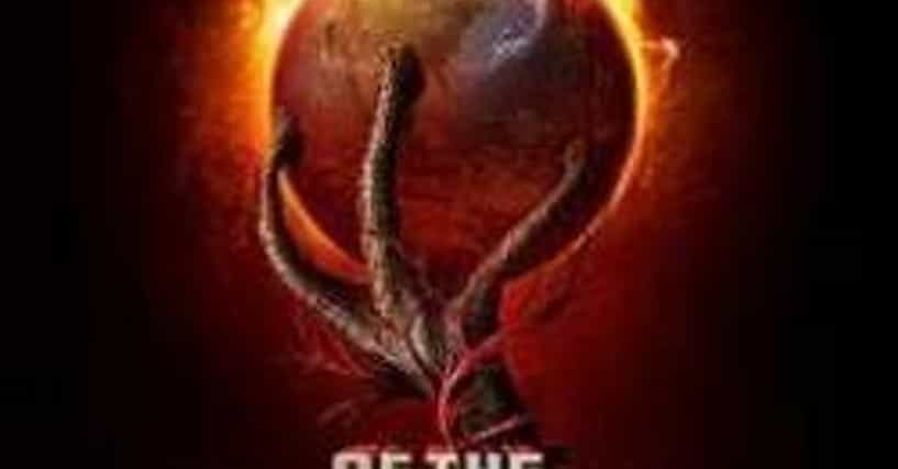 The greatest scifi movie ever 58 - 5 1