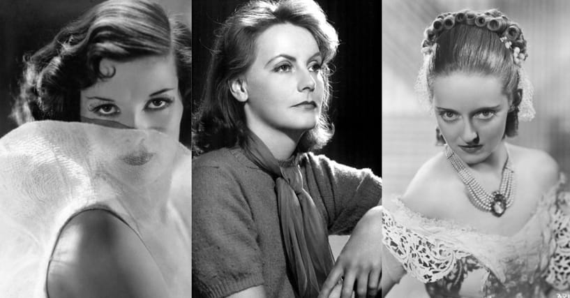 Here's What Leading Women Looked Like In Every Decade Of The 20th Century