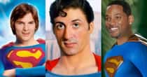 Famous Actors Who Almost Played Superman